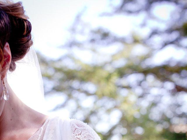 Le mariage de Stan et Audrey à Orchamps-Vennes, Doubs 7