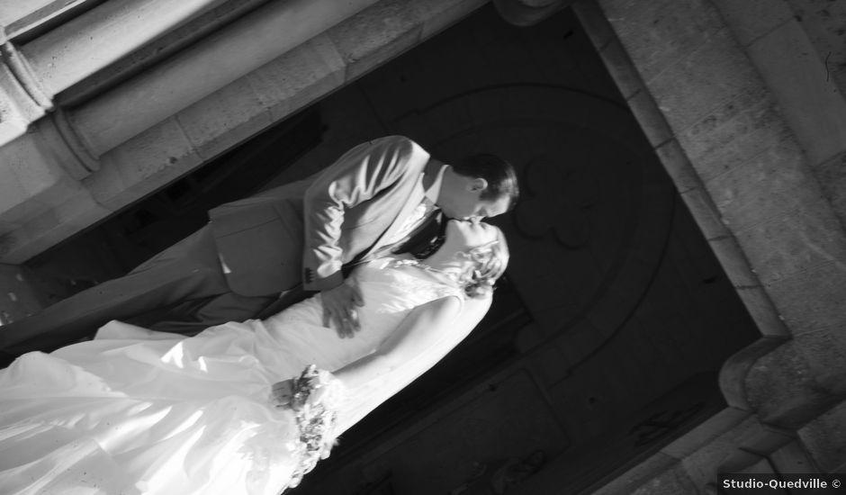 Le mariage de Laurent et Laure à Longueil-Annel, Oise