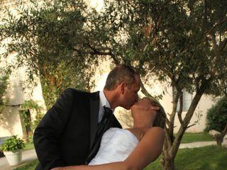 Le mariage de Isabelle et Eddy