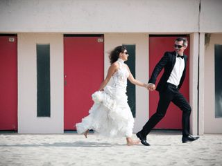 Le mariage de Audrey et Yannick