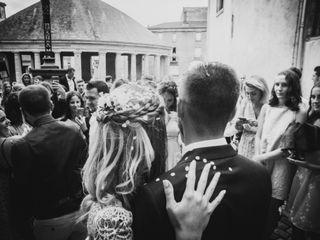 Le mariage de Laure et Mickael
