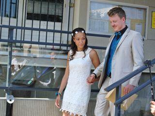 Le mariage de Valérie et Eric 3
