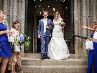 Le mariage de Valérie et Eric