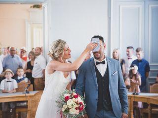 Le mariage de Audrey et Karim 3
