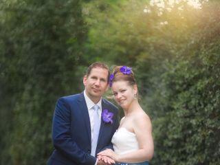 Le mariage de Julia et Denis 1