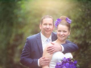 Le mariage de Julia et Denis
