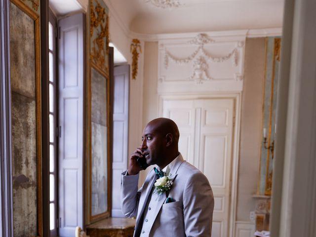 Le mariage de Addissu et Svilena à Roquemaure, Gard 10