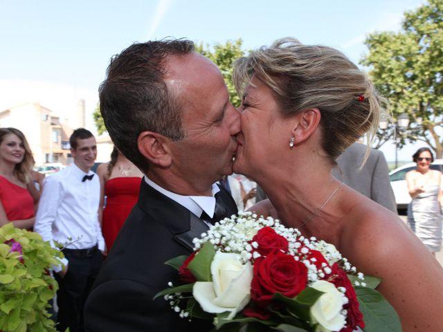 Le mariage de Eddy et Isabelle à Saint-Gilles, Gard 9