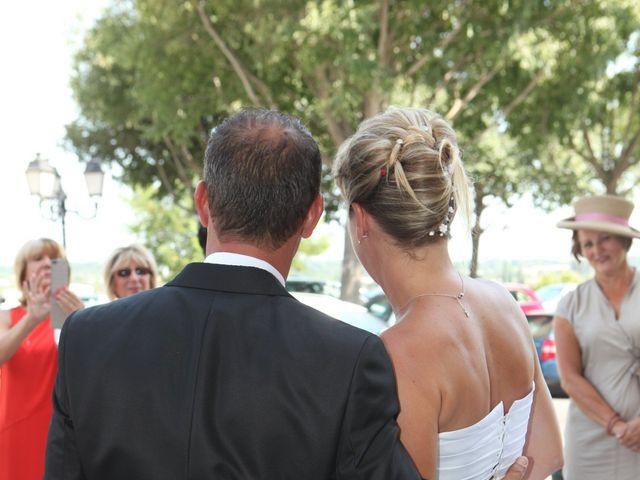 Le mariage de Eddy et Isabelle à Saint-Gilles, Gard 10