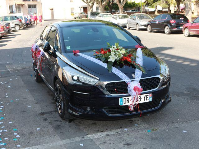 Le mariage de Eddy et Isabelle à Saint-Gilles, Gard 21