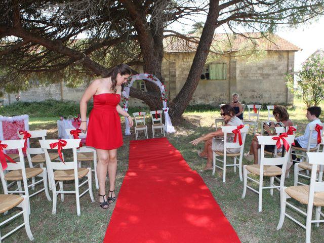 Le mariage de Eddy et Isabelle à Saint-Gilles, Gard 22