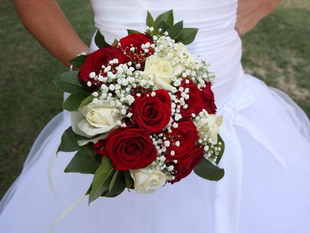Le mariage de Eddy et Isabelle à Saint-Gilles, Gard 24
