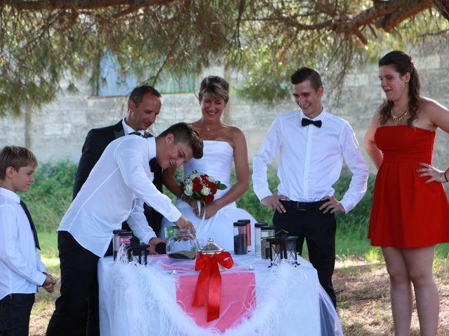 Le mariage de Eddy et Isabelle à Saint-Gilles, Gard 29