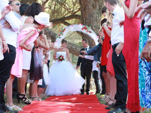 Le mariage de Eddy et Isabelle à Saint-Gilles, Gard 31