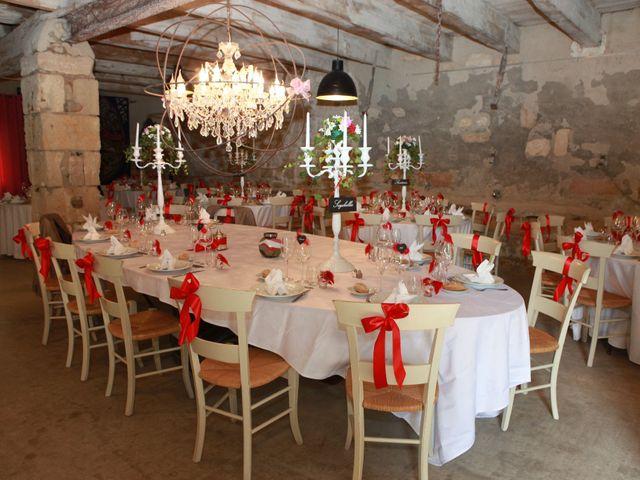 Le mariage de Eddy et Isabelle à Saint-Gilles, Gard 32