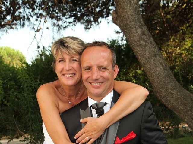 Le mariage de Eddy et Isabelle à Saint-Gilles, Gard 37