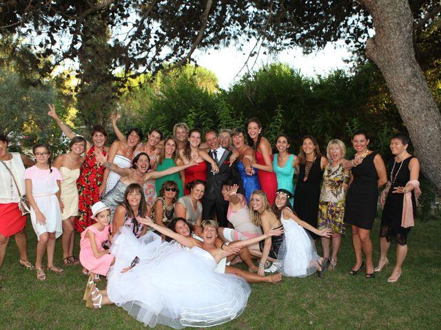 Le mariage de Eddy et Isabelle à Saint-Gilles, Gard 39