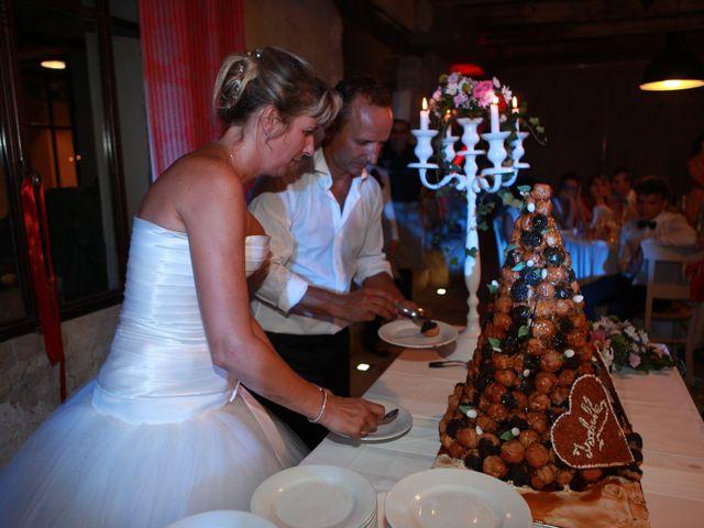 Le mariage de Eddy et Isabelle à Saint-Gilles, Gard 43