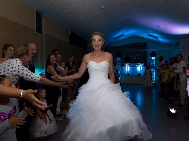 Le mariage de Salim et Céline à Durban, Gers 8