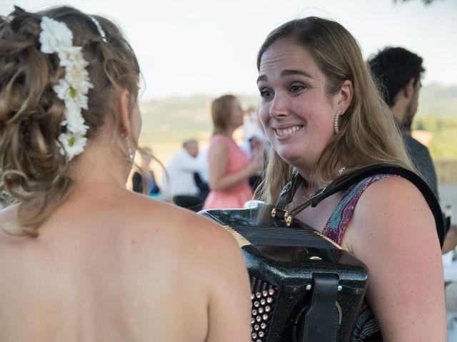 Le mariage de Salim et Céline à Durban, Gers 27