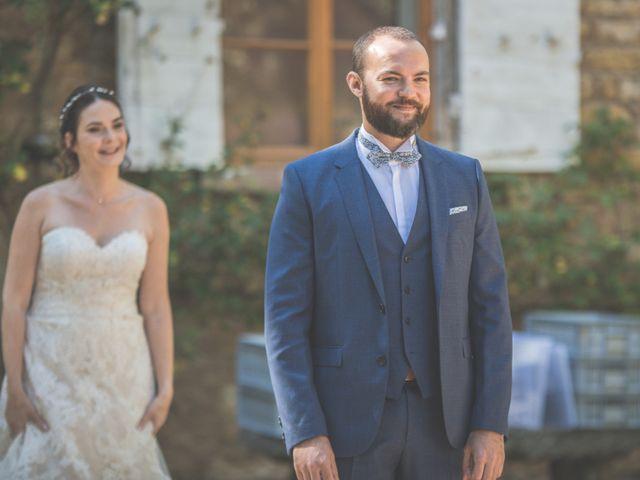 Le mariage de Etienne et Sandrine à Lyon, Rhône 2