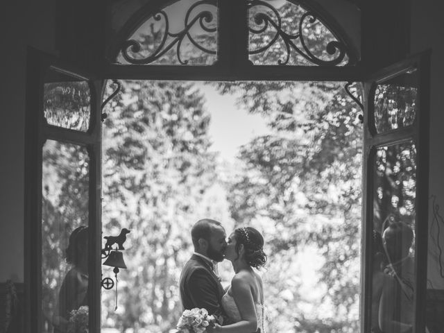 Le mariage de Etienne et Sandrine à Lyon, Rhône 6
