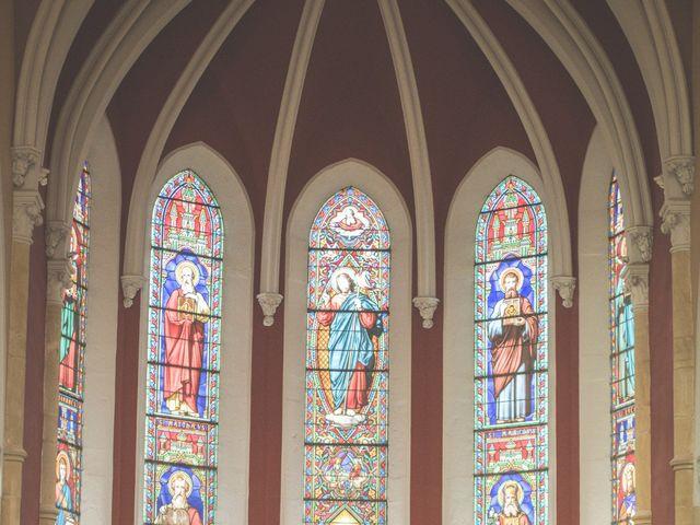 Le mariage de Etienne et Sandrine à Lyon, Rhône 11