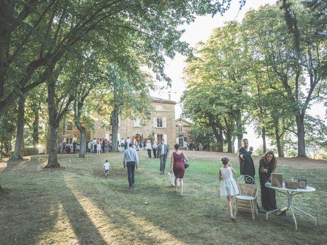 Le mariage de Etienne et Sandrine à Lyon, Rhône 12
