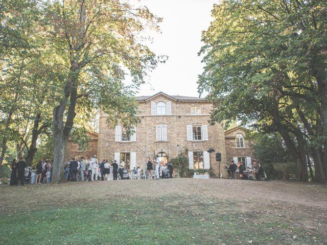 Le mariage de Etienne et Sandrine à Lyon, Rhône 13