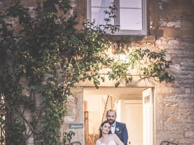 Le mariage de Etienne et Sandrine à Lyon, Rhône 25