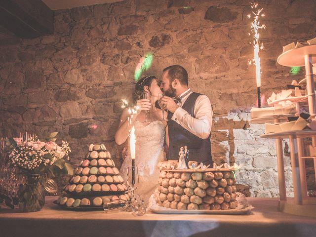Le mariage de Etienne et Sandrine à Lyon, Rhône 33