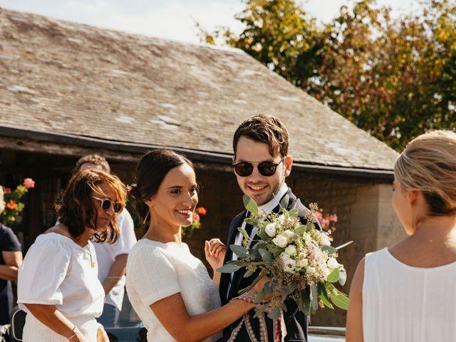 Le mariage de Charles Antoine et Alice à Mandeville-en-Bessin, Calvados 24