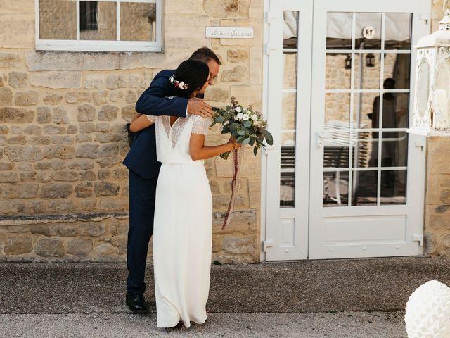 Le mariage de Charles Antoine et Alice à Mandeville-en-Bessin, Calvados 30
