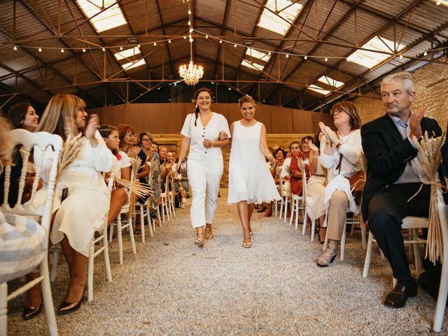 Le mariage de Charles Antoine et Alice à Mandeville-en-Bessin, Calvados 32