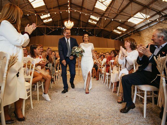 Le mariage de Charles Antoine et Alice à Mandeville-en-Bessin, Calvados 33