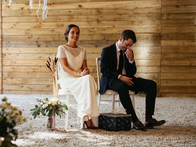 Le mariage de Charles Antoine et Alice à Mandeville-en-Bessin, Calvados 34