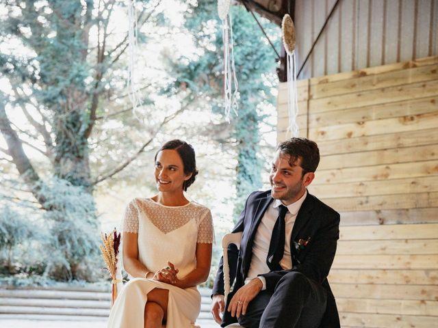 Le mariage de Charles Antoine et Alice à Mandeville-en-Bessin, Calvados 37
