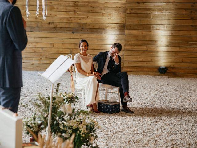 Le mariage de Charles Antoine et Alice à Mandeville-en-Bessin, Calvados 38