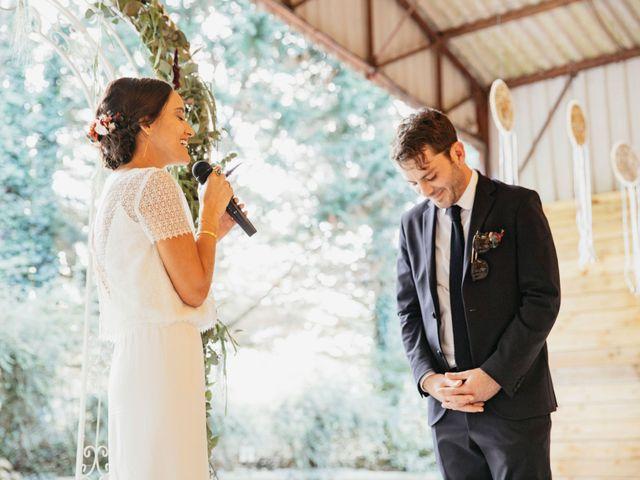 Le mariage de Charles Antoine et Alice à Mandeville-en-Bessin, Calvados 40