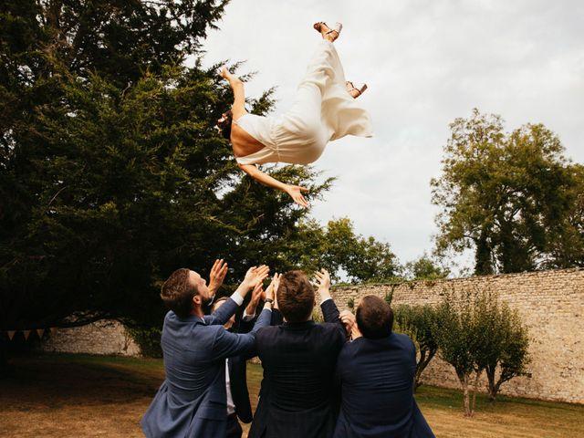 Le mariage de Charles Antoine et Alice à Mandeville-en-Bessin, Calvados 47