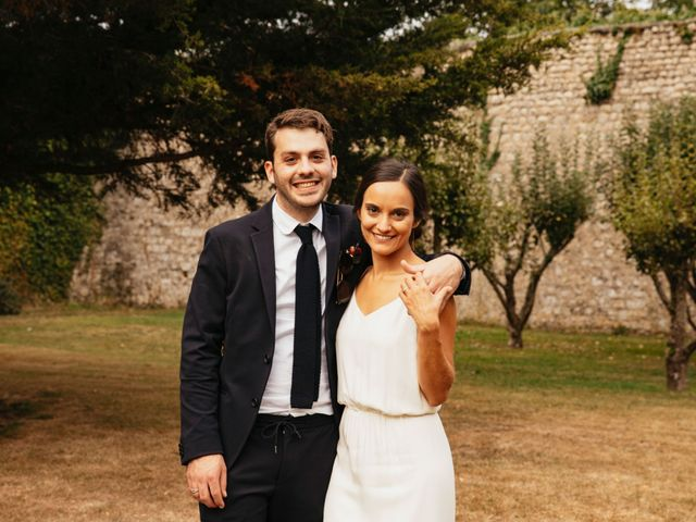 Le mariage de Charles Antoine et Alice à Mandeville-en-Bessin, Calvados 48
