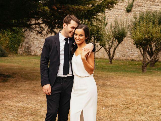 Le mariage de Charles Antoine et Alice à Mandeville-en-Bessin, Calvados 49