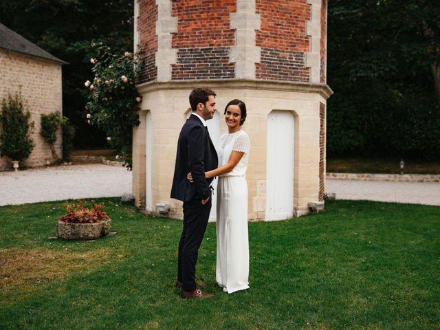 Le mariage de Alice et Charles Antoine