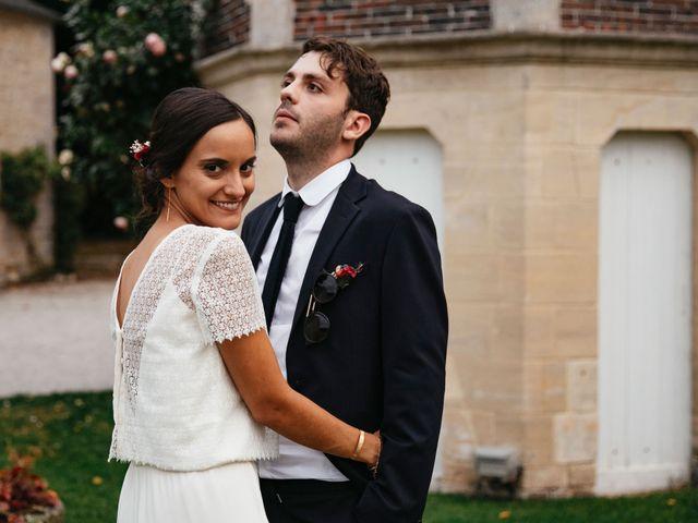 Le mariage de Charles Antoine et Alice à Mandeville-en-Bessin, Calvados 53