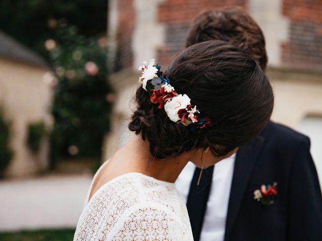 Le mariage de Charles Antoine et Alice à Mandeville-en-Bessin, Calvados 54