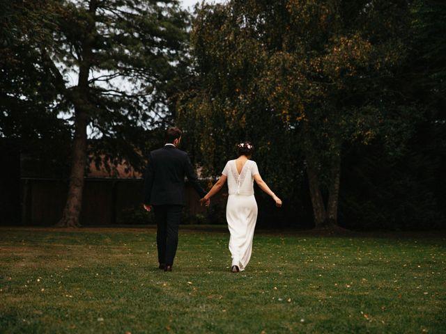 Le mariage de Charles Antoine et Alice à Mandeville-en-Bessin, Calvados 55