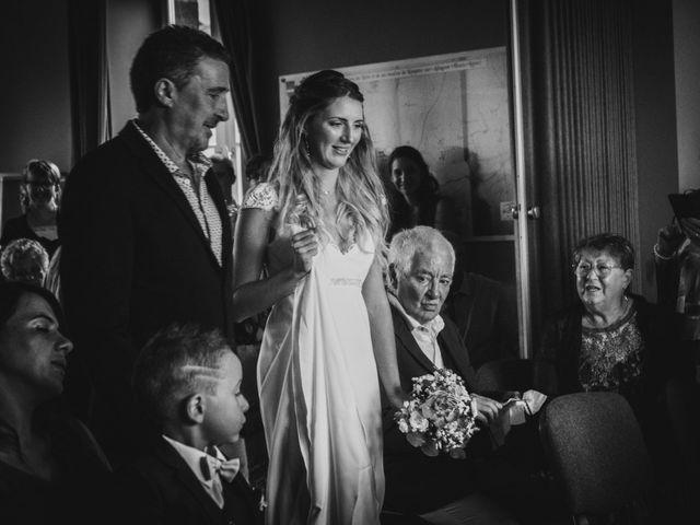 Le mariage de Mickael et Laure à Lempdes-sur-Allagnon, Haute-Loire 17