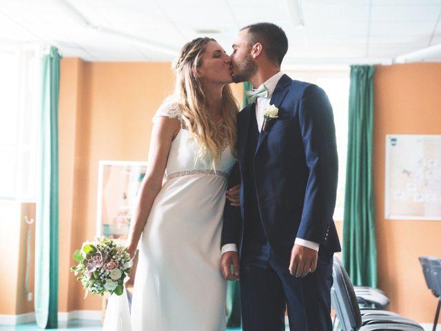 Le mariage de Mickael et Laure à Lempdes-sur-Allagnon, Haute-Loire 21