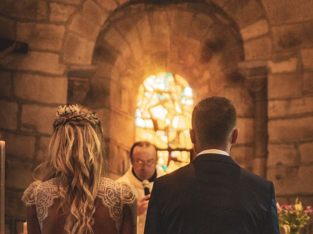 Le mariage de Mickael et Laure à Lempdes-sur-Allagnon, Haute-Loire 23