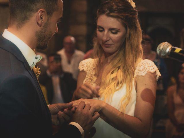 Le mariage de Mickael et Laure à Lempdes-sur-Allagnon, Haute-Loire 26